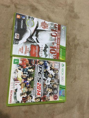 Jogos Xbox 360 originais quit 9 jogos eviamos pelo correio freet por conta do comprador  - Foto 3