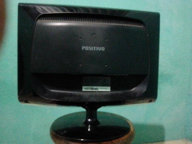 Monitor com defeito - Foto 2