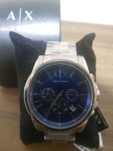 Relógio Armani - Foto 2