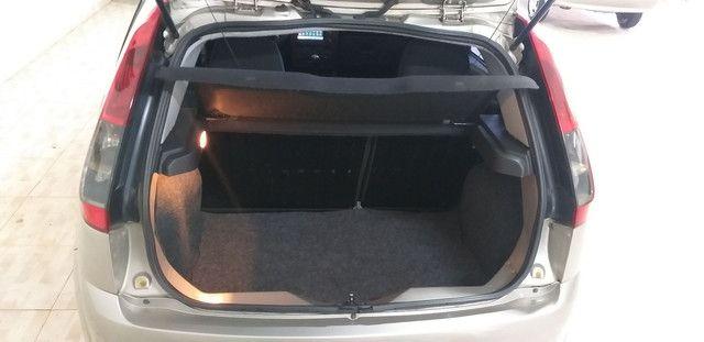 Fiesta 1.0 Hatch Ótima Conservação Completo - Foto 7