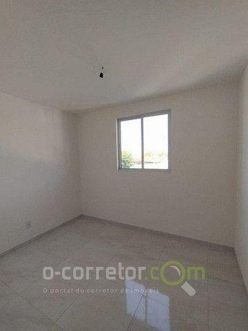 Apartamento para vender, Cristo Redentor, João Pessoa, PB. Código: 00591b - Foto 15