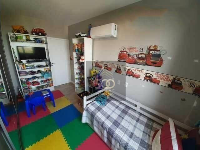 Apartamento com 3 dormitórios de 96m2 de área útil no bairro Coqueiros: - Foto 11