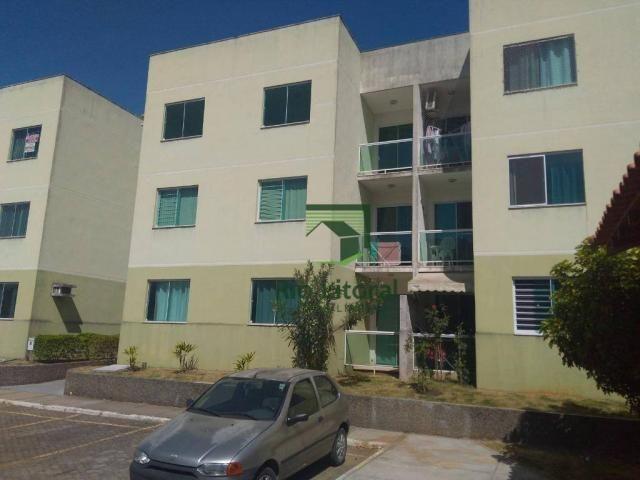 Apartamento, 90 m² - venda por R$ 180.000,00 ou aluguel por R$ 1.250,00/mês - Jardim Maril - Foto 4