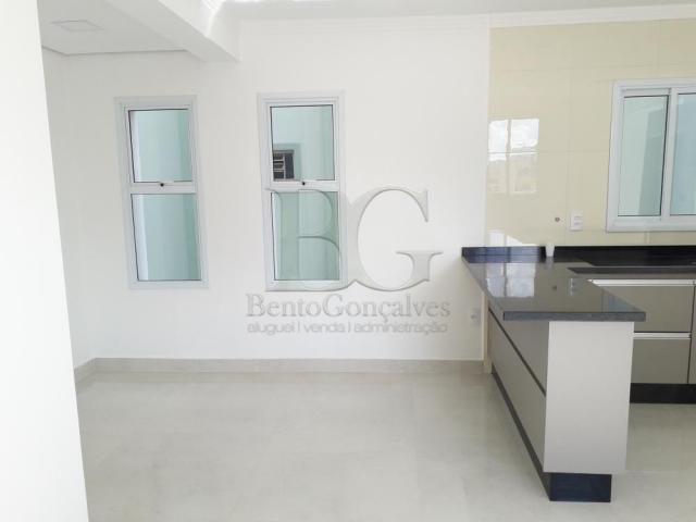 Apartamento para alugar com 3 dormitórios em Sao benedito, Pocos de caldas cod:L44342 - Foto 13