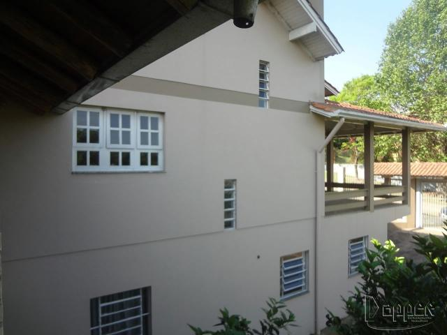 Casa à venda com 5 dormitórios em Vista alegre, Ivoti cod:14467 - Foto 16