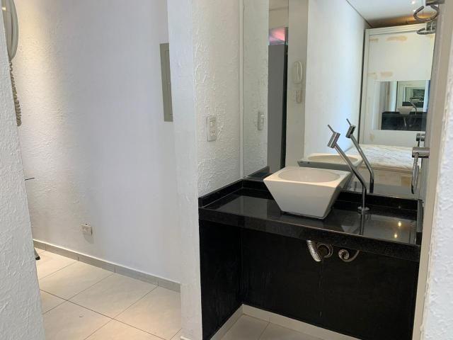 8428 | Apartamento para alugar em Novo Centro, Maringá - Foto 5