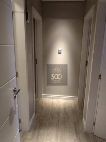 Apartamento com 3 dormitórios de 96m2 de área útil no bairro Coqueiros: - Foto 7
