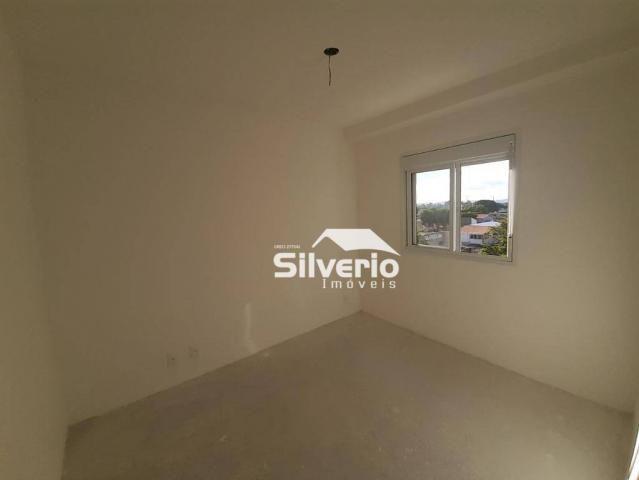 Apartamento com 2 dormitórios à venda, 69 m² por R$ 322.000,00 - Jardim Vale do Sol - São  - Foto 15
