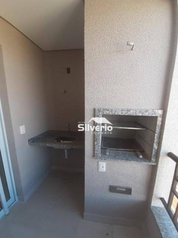 Apartamento com 2 dormitórios à venda, 69 m² por R$ 322.000,00 - Jardim Vale do Sol - São  - Foto 5