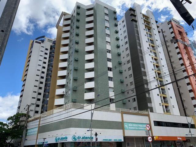 8428 | Apartamento para alugar em Novo Centro, Maringá