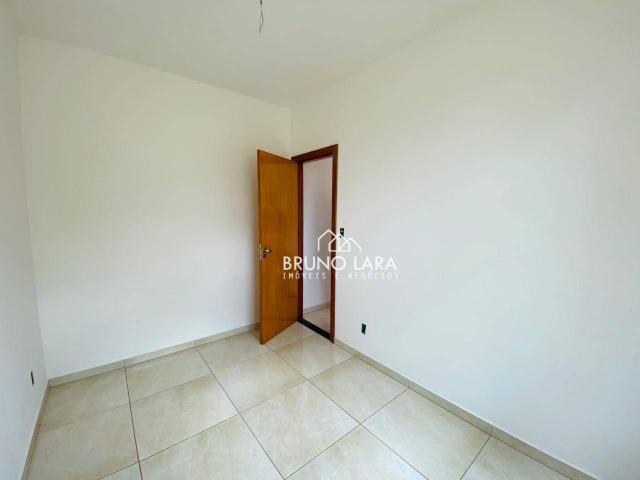 Casa com 3 dormitórios para alugar, 75 m² por R$ 900/mês - Vale Do Amanhecer - Igarapé/MG - Foto 12