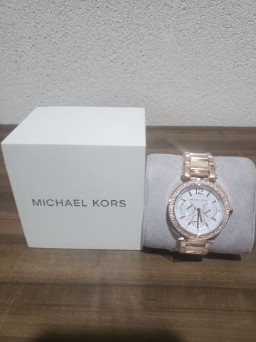 Relógios Michael Kors - Foto 3