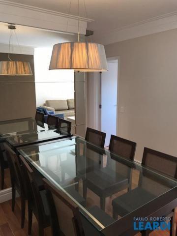 Apartamento à venda com 2 dormitórios em Moema índios, São paulo cod:623613 - Foto 4
