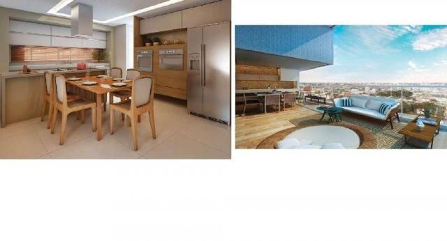 Apartamento à venda, 5 quartos, 4 suítes, 5 vagas, Joquei - Teresina/PI - Foto 15