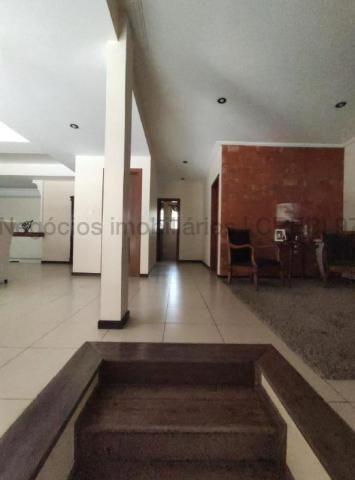 Imóvel Comercial à venda, 4 suítes, 4 vagas, Itanhangá Park - Campo Grande/MS - Foto 16