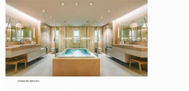 Apartamento à venda, 5 quartos, 4 suítes, 5 vagas, Joquei - Teresina/PI - Foto 4