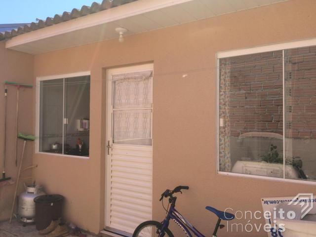 Casa de condomínio à venda com 2 dormitórios em Uvaranas, Ponta grossa cod:393049.001 - Foto 11
