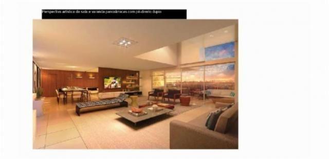 Apartamento à venda, 5 quartos, 4 suítes, 5 vagas, Joquei - Teresina/PI - Foto 10