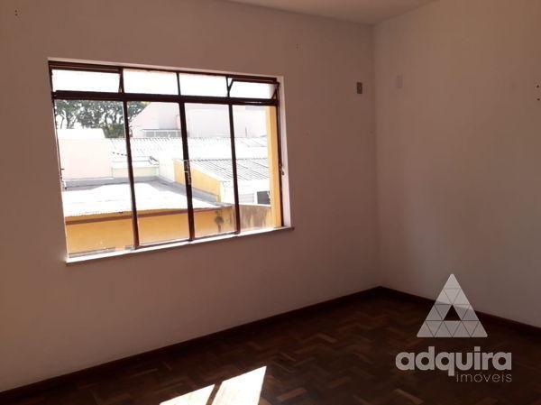 Apartamento com 4 quartos no Rua Visconde de Mauá 334 - Bairro Oficinas em Ponta Grossa - Foto 16