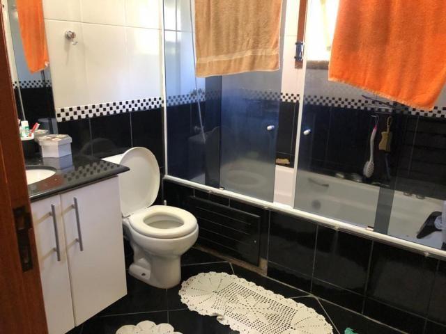 Chácara com 4 dormitórios à venda, 1305 m² por R$ 1.400.000,00 - Jardim do Ribeirão II - I - Foto 18