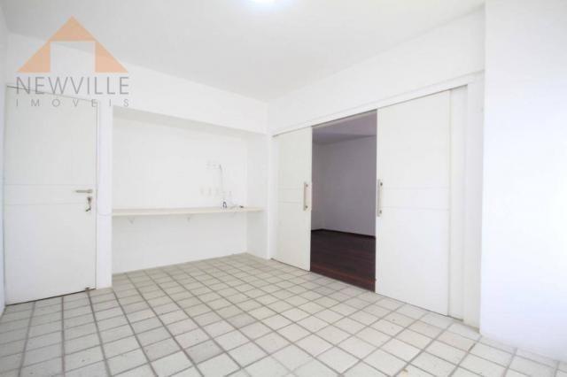 Apartamento com 3 quartos à venda, 163 m² por R$ 749.999 - Boa Viagem - Recife - Foto 13