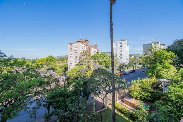Apartamento para alugar com 3 dormitórios em Jardim sabará, Porto alegre cod:327185 - Foto 4