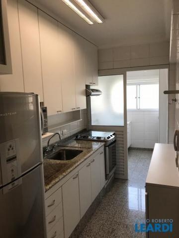 Apartamento à venda com 2 dormitórios em Moema índios, São paulo cod:623613 - Foto 18
