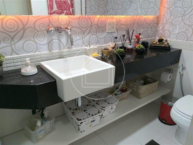 Apartamento à venda com 3 dormitórios em Copacabana, Rio de janeiro cod:884107 - Foto 12