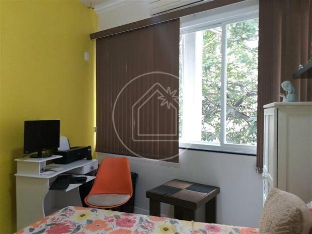 Apartamento à venda com 3 dormitórios em Copacabana, Rio de janeiro cod:884107 - Foto 10