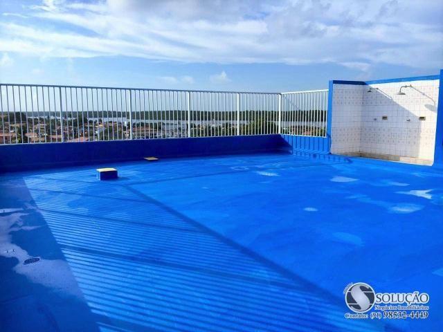 Apartamento com 3 dormitórios, 82 m² - venda por R$ 157.000,00 ou aluguel por R$ 1.500,00/ - Foto 16