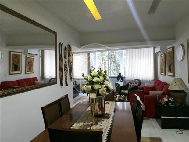 Apartamento à venda com 3 dormitórios em Copacabana, Rio de janeiro cod:884107 - Foto 3
