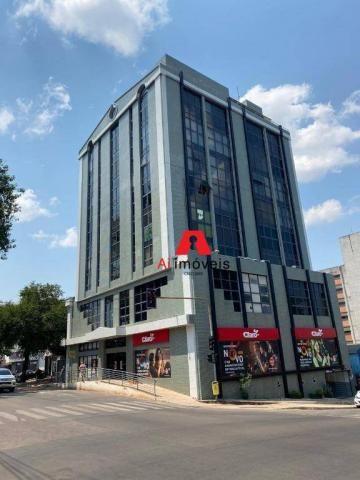 Sala comercial para alugar, 31 m² por R$ 750/de aluguel por mês - Centro - Rio Branco/AC - Foto 8