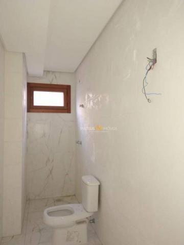 Apartamento com 3 dormitórios para alugar, 156 m² por R$ 2.600,00/mês - Centro - Lajeado/R - Foto 15