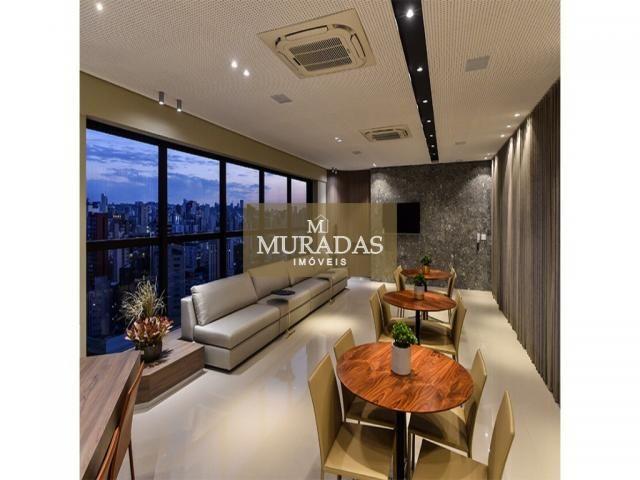 Apartamento a venda 2 quartos no Santa Efigênia - Foto 17