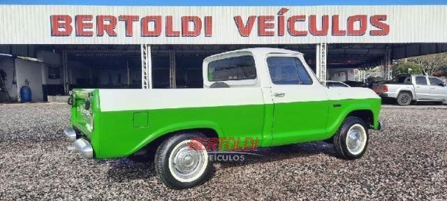 Chevrolet c14 1968 149cv - Foto 14