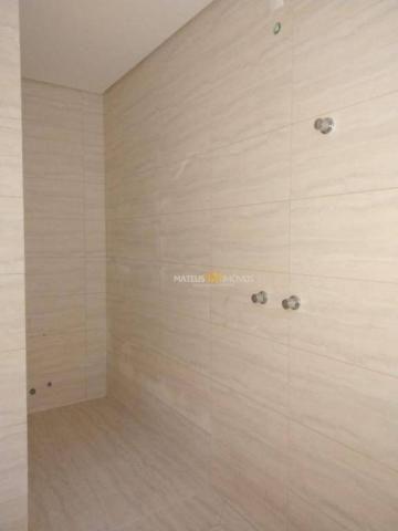 Apartamento com 3 dormitórios para alugar, 156 m² por R$ 2.600,00/mês - Centro - Lajeado/R - Foto 3
