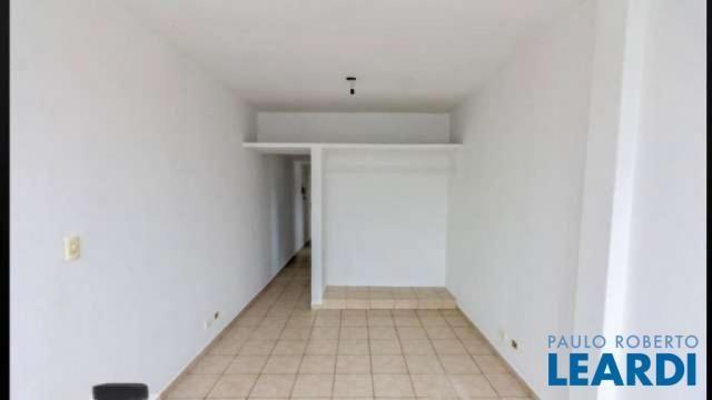 Apartamento à venda com 1 dormitórios em Barra funda, São paulo cod:600161 - Foto 3