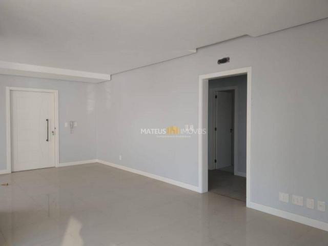 Apartamento com 3 dormitórios para alugar, 156 m² por R$ 2.600,00/mês - Centro - Lajeado/R - Foto 13