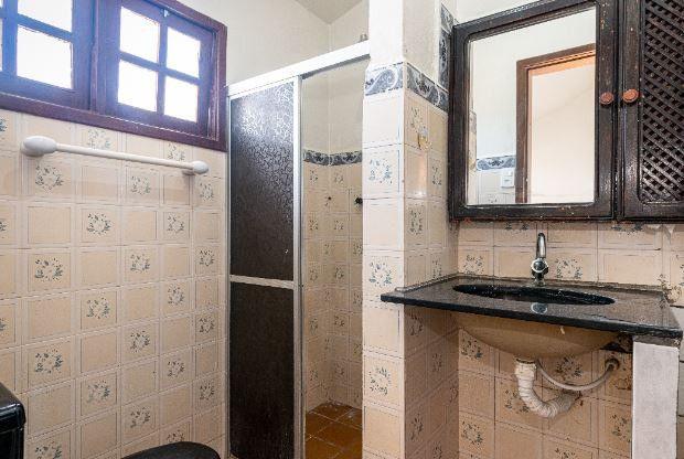 Casa Com Piscina e WiFi em Itamaraca - Ler todo o anuncio - Foto 13