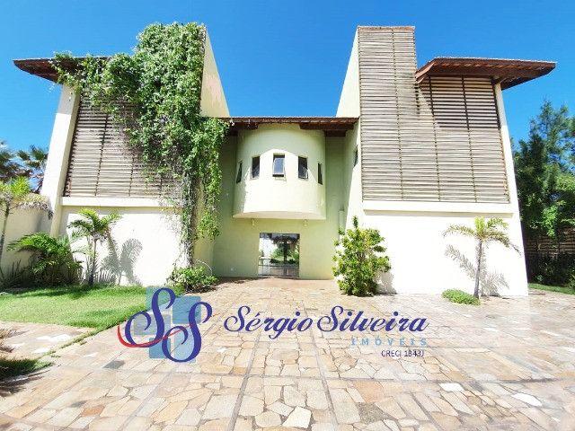 Casa duplex no Porto das Dunas com 6 suítes próximo a praia - Foto 2