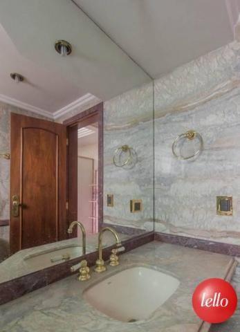 Apartamento para alugar com 4 dormitórios em Vila prudente, São paulo cod:213033 - Foto 18