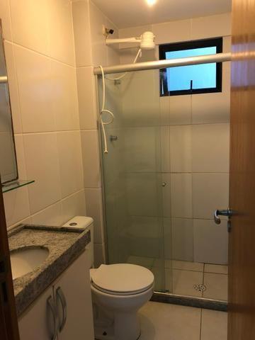 Alugo flat mobiliado em boa viagem (próximo ao Carrefour) R$1.700 - Foto 4