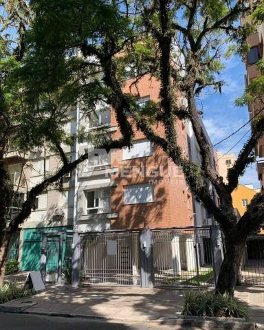 Apartamento à venda com 1 dormitórios em Bom fim, Porto alegre cod:2234 - Foto 3