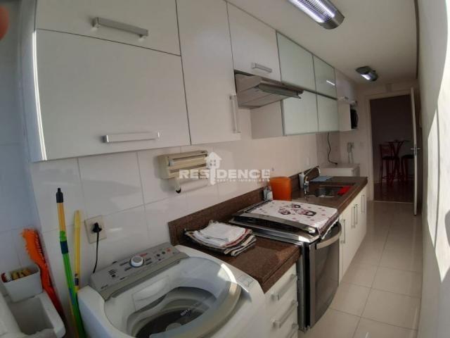 Apartamento à venda com 2 dormitórios em Itapoã, Vila velha cod:3113V - Foto 2