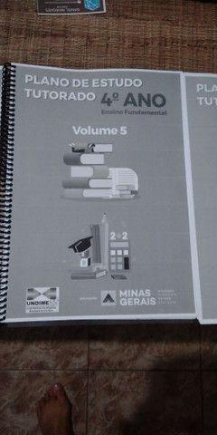 Apostilas do PET volume 6 - Foto 3