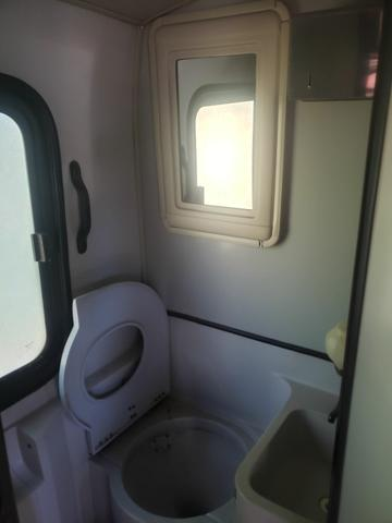 Ônibus B58 1995 - Foto 6