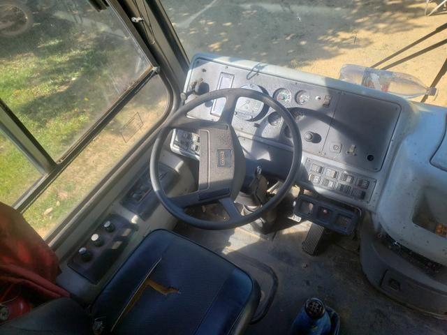 Ônibus B58 1995 - Foto 4