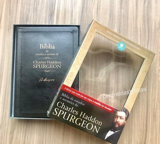 Central das bíblias - Foto 6