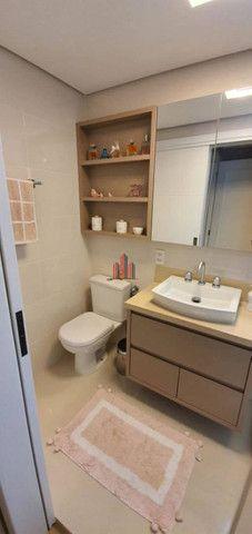 AP8072 Apartamento com 3 dormitórios, 112 m² por R$ 965.000 - Balneário - Florianópolis/SC - Foto 14