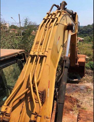 *Escavadeira Cat, Modelo 320D, ano 2011, com 9 mil horas - Foto 4